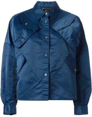 Marc By Marc Jacobs utility jacket $517.84 thestylecure.com