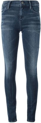 Gold Sign 'Tildean Lure' skinny jeans
