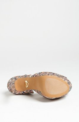 Betsey Johnson 'Bandit' Sandal