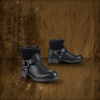 Denim & Supply Ralph Lauren Caymen Short Moto Boot