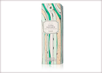 Benefit Ultra Radiance Facial Re-Hydrating Mist Instant Re-Moisturizing Mist With Tri-Radiance Complex