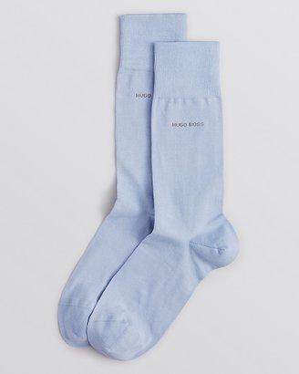 HUGO BOSS Marc Solid Socks