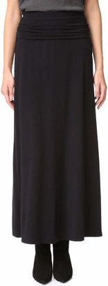 Splendid Maxi Tube Skirt / Dress $88 thestylecure.com