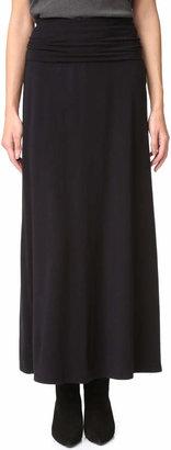 Splendid Maxi Tube Skirt / Dress $88 thestylecure.com