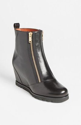 Marc by Marc Jacobs 'Winter Warming' Wedge Boot