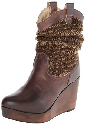 Bed Stu Women's Bruges Boot $185 thestylecure.com