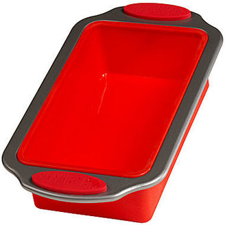 """JCPenney Philippe Richard 9x5"""" Silicone Loaf Pan"""