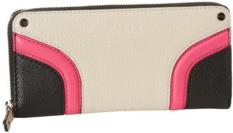 Milly Zoey Zip Around Wallet