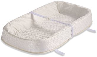 L.A. Baby Four-Sided Changing Pad - 32-in.