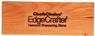 """Chef's Choice 2""""x6"""" Diamond Sharpening Stone"""