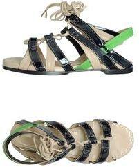 Biba Sandals