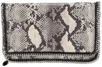 Stella McCartney 'falabella' clutch