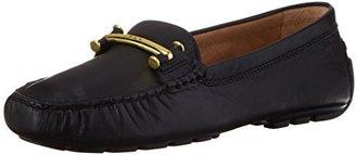 Lauren Ralph Lauren Women's Caliana Slip-On Loafer $98 thestylecure.com