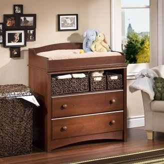 South Shore Sweet Morning Changing Table