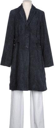 LUNN Full-length jacket