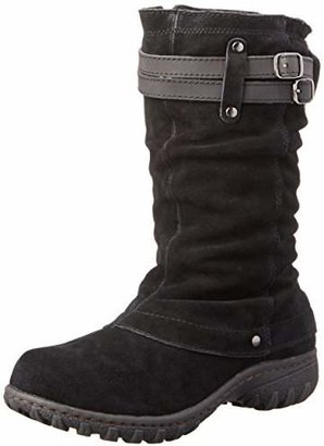 Khombu Women's Mallory Boot $29.80 thestylecure.com