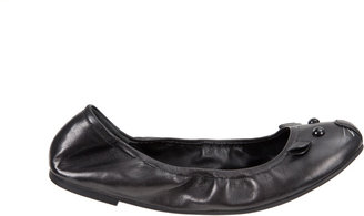 Marc by Marc Jacobs Soft Mouse Ballerina
