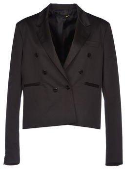 Dek'her Suit jacket