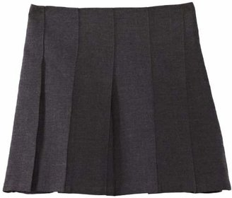 Trutex Junior Girl's Pleated School Skirt