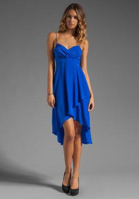 Amanda Uprichard Kiana Dress