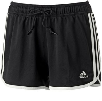 adidas climalite end zone shorts