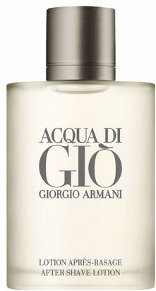 Giorgio Armani Acqua Di Gio men after shave lotion