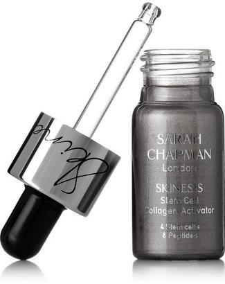 Sarah Chapman Skinesis Stem Cell Collagen Activator, 4 X 10ml - Colorless