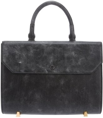Alexander Wang 'New Chastity' briefcase