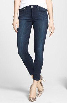 Women's Paige Transcend - Verdugo Crop Skinny Jeans $169 thestylecure.com