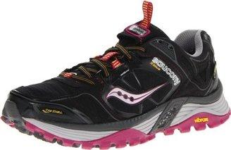 Saucony Women's Xodus 4.0 GTX Running Shoe