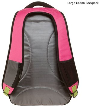 Pottery Barn Kids Colton Pink Backpack