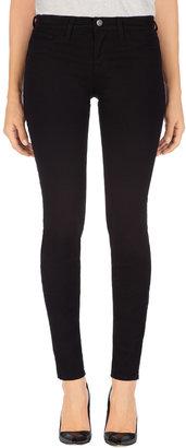 J Brand 811 Skinny Leg Twill