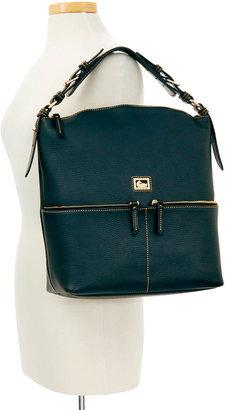 Dooney & Bourke Dillen Medium Zipper Pocket Sac