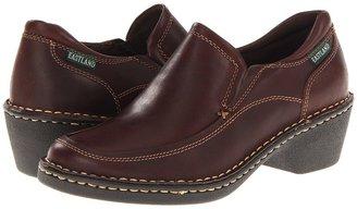 Eastland Gina (Brown Leather) - Footwear