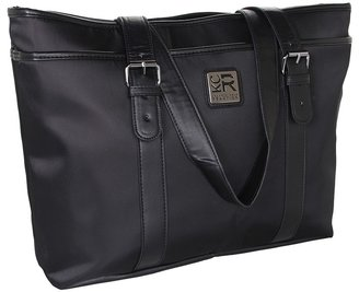 Kenneth Cole Reaction 16 Computer Tote Pocket (Black) - Bags and Luggage
