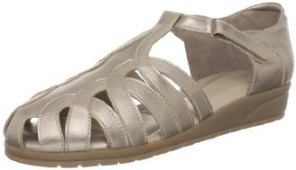 BeautiFeel Women's Brazil Wedge Sandal