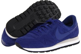 Nike Air Pegasus '83 Suede (Deep Royal Blue/Mortar/Black/Deep Royal Blue) - Footwear
