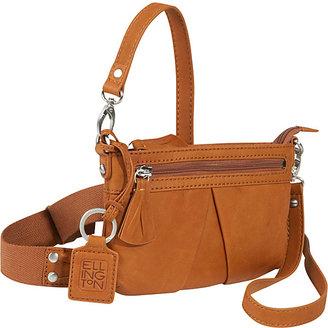 Ellington Leather Goods Handbags Simone Convertible Belt Bag