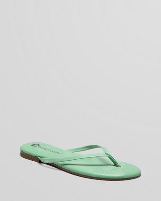 Corso Como Flip Flops - Beachball