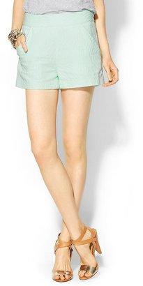 Erin Fetherston Flat Front Short