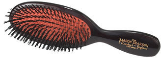 Mason Pearson 'Pocket' Boar Bristle Brush For Fine To Normal Hair