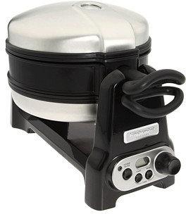 KitchenAid KPWB100OB Pro Line Waffle Baker