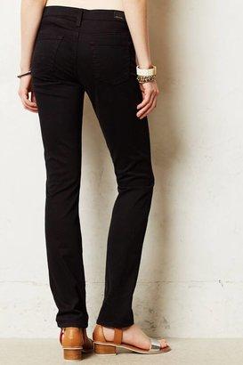 AG Jeans Stevie Sateen Jeans