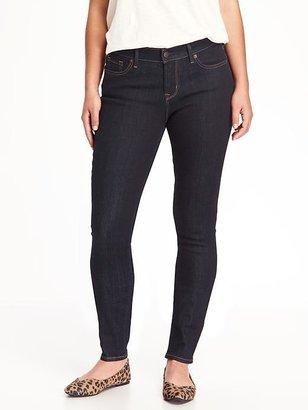 Old Navy Women's Curvy Skinny Jeans