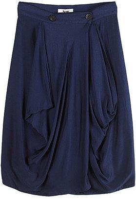 Acne Jeans Acne Fold Skirt