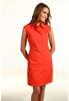 Edun Cutout Back Dress