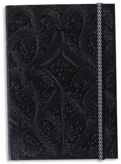 Christian Lacroix Paseo Embossed Notebook