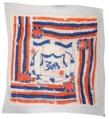 John Galliano Square scarves