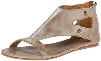 bed stu Women's Soto Flat Sandal $85.01 thestylecure.com