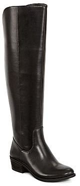 JCPenney Cosmopolitan Break Out Over-the-Knee Riding Boots